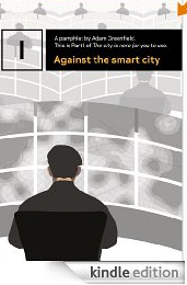 against smart citiy