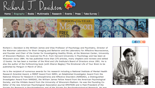 davidson site