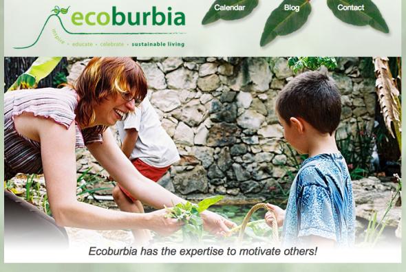 ecoburbia