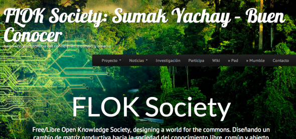 flok society