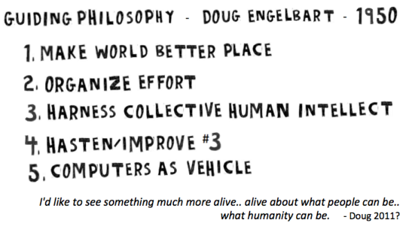 guiding philosophy - doug
