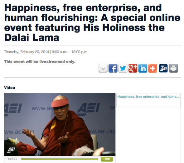 happiness with dalai lama