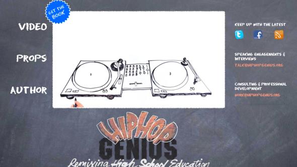 hiphop dot org