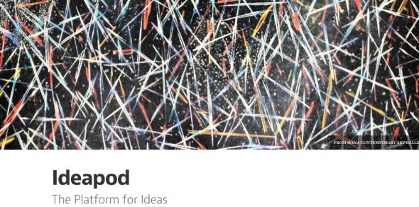 ideapod on medium
