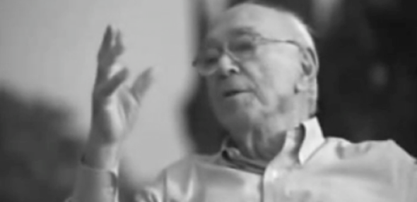 jerome bruner bw