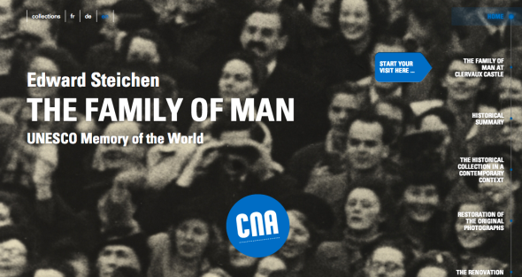 the family of man 2