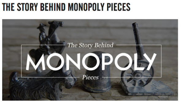 the story behind monopoly