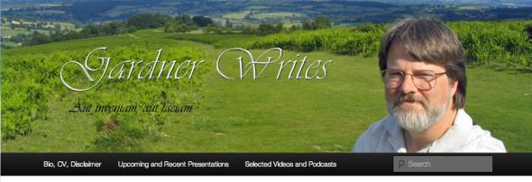 gardner's site