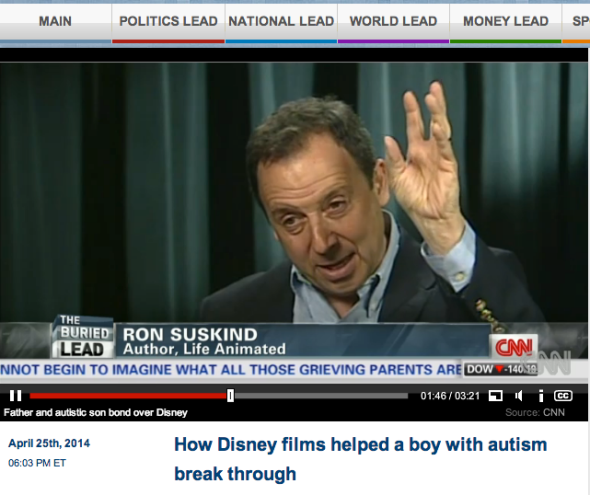 ron on cnn
