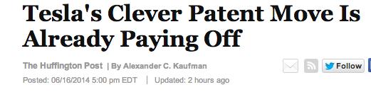 tesla patent move