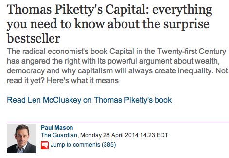 thomas piketty review