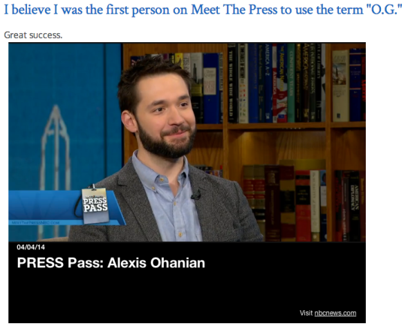 alexis on meet the press
