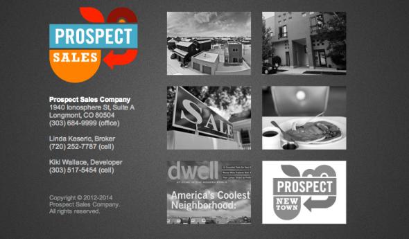prospect site 23