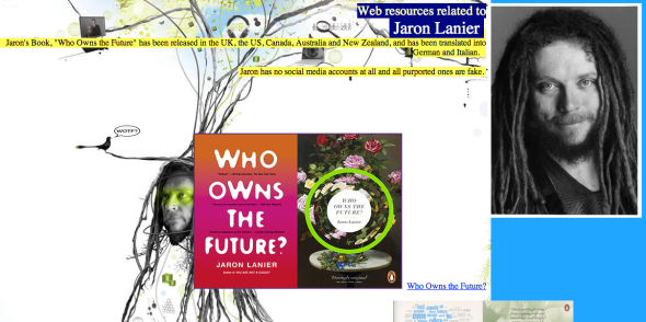 jaron lanier site