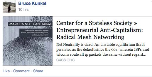radical mesh post