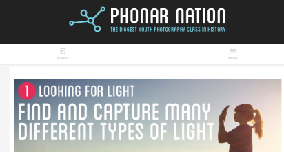 phonar nation