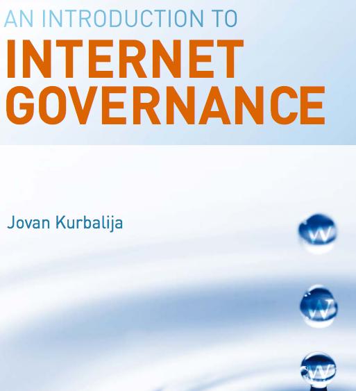 intro to internet govt