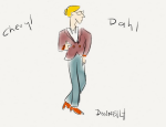 donnelly dahl