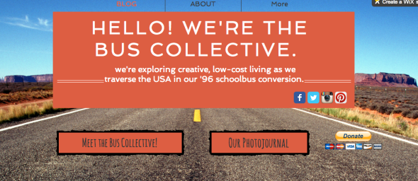 the bus collective