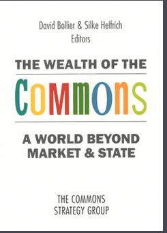 wealth of the commons
