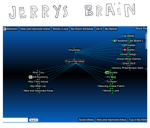 jerry's brain graphic