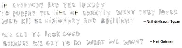 luxury neils