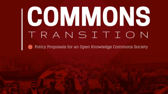 commons transition book