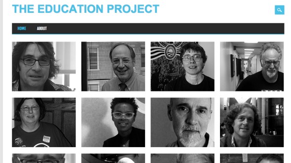 the education project