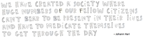 created a society johann