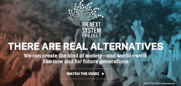 the next system