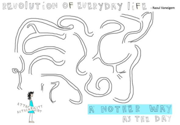 revolution of everyday life graphic sq