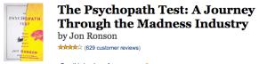 psycopath test