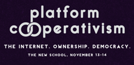 platform cooperativism